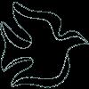 silver-dove-of-peace-dark